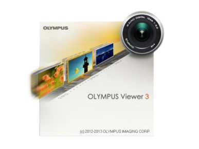 Olympus Viewer 3, Olympus, Câmaras Digitais , Compact Cameras Accessories